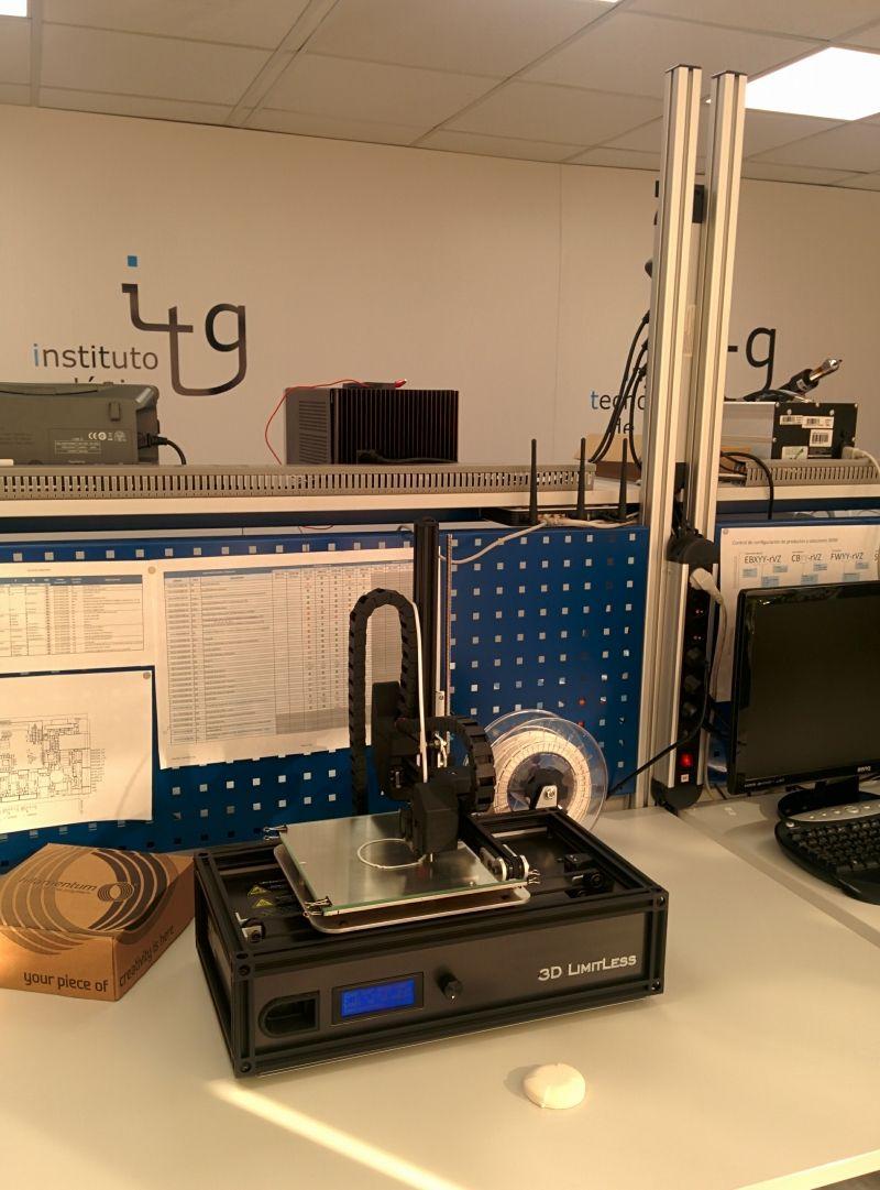 3D LimitLess y el Instituto Técnológico de Galicia en la 30 edición de Pull&Bear Pantín Classic Galicia Pro