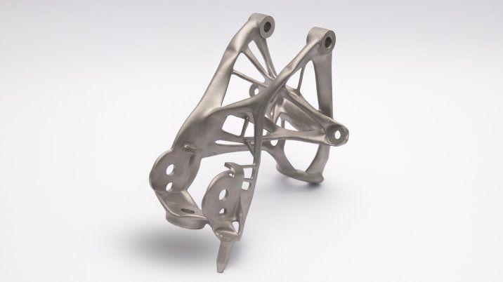 Automoción: Las piezas de los próximos coches del grupo GM serán así.