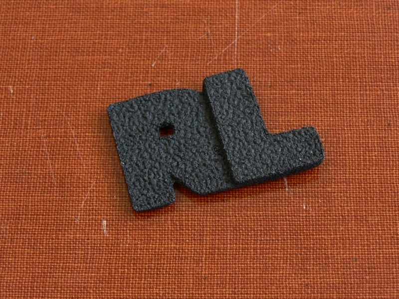 Impresión 3D industrial